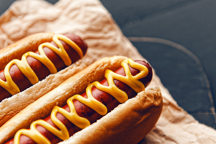 10 Best Hot Dog Joints in Idaho!