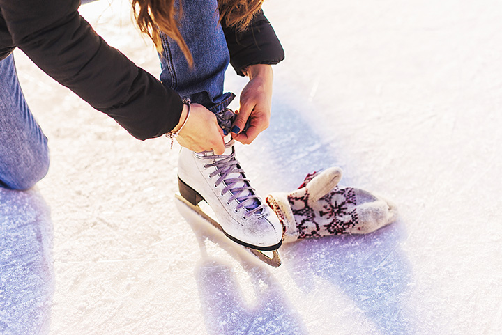The 10 Best Ice Skating Rinks in Idaho!