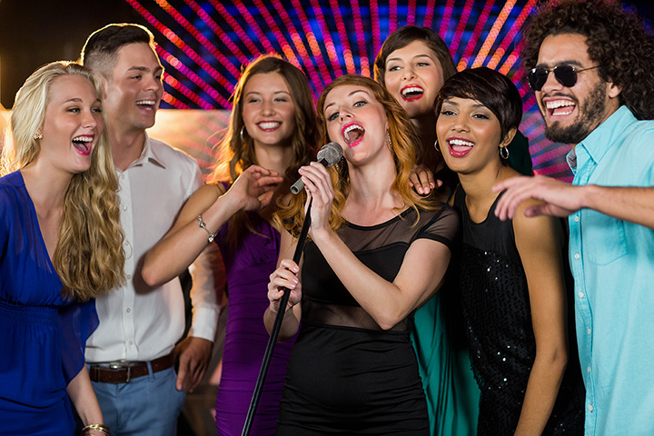 The 10 Best Karaoke Bars in Idaho!