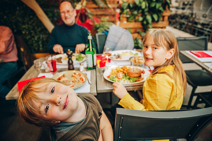 The 10 Best Mom and Pop Restaurants in Idaho!