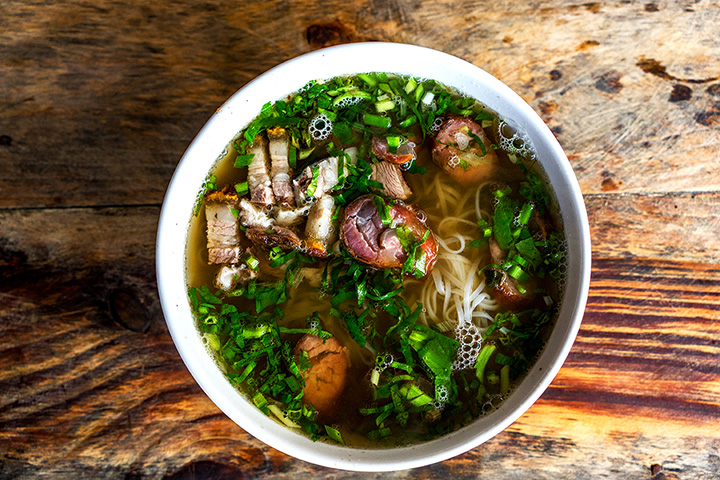 The 10 Best Pho Restaurants in Idaho!