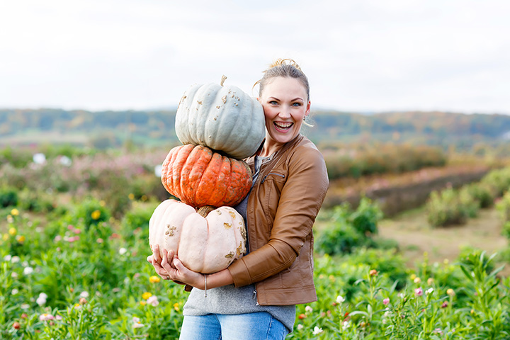 The 10 Best Pumpkin Picking Spots in Idaho!