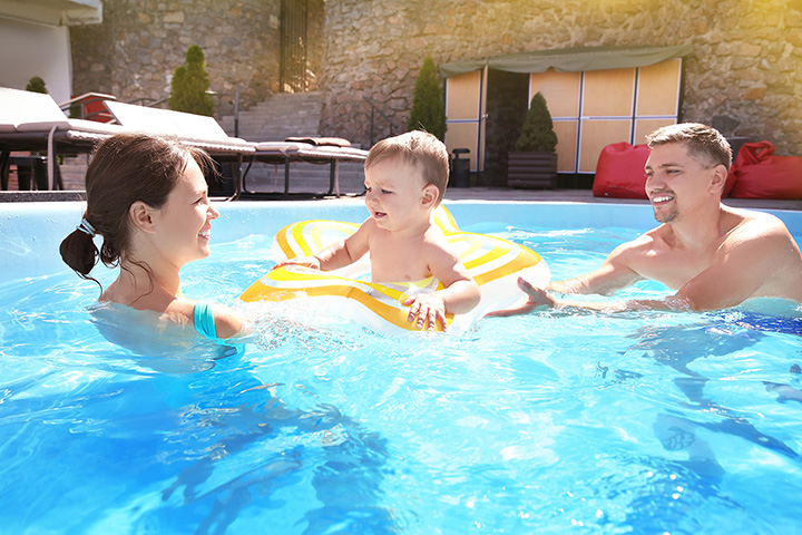 The 10 Best Resorts for Families in Idaho!