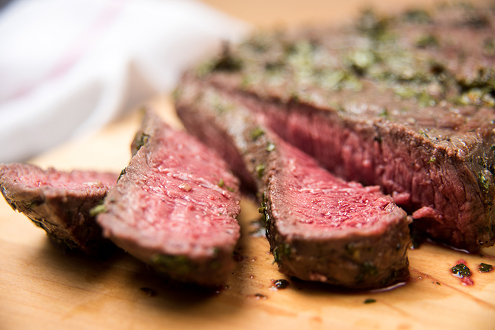 The 10 Best Steakhouses in Idaho!