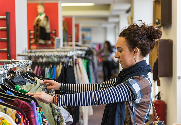 10 Best Thrift Shops in Idaho!