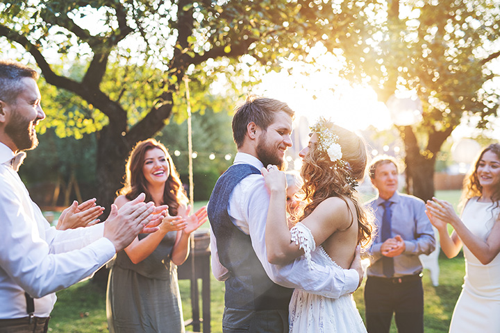 The 10 Best Wedding Locations in Idaho!