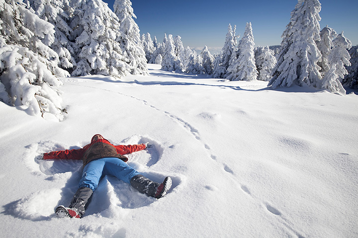 The 15 Best Winter Activities to Do in Idaho!