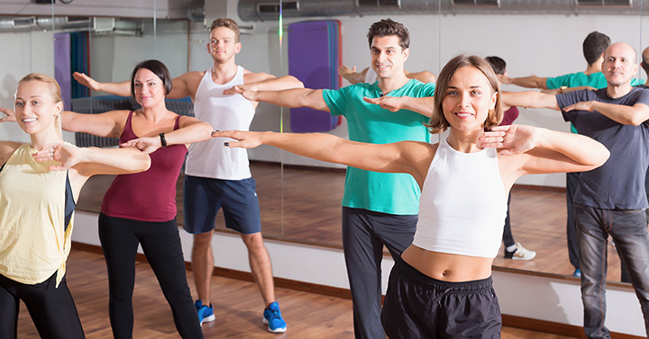 The 10 Best Zumba Classes in Idaho!