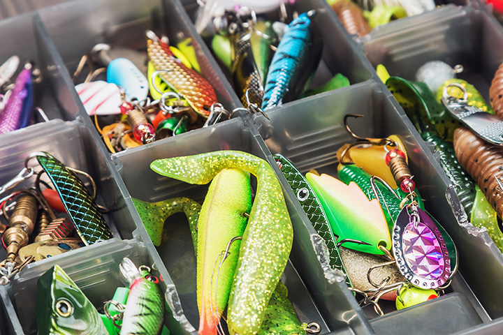 The 10 Best Bait Shops in Illinois!