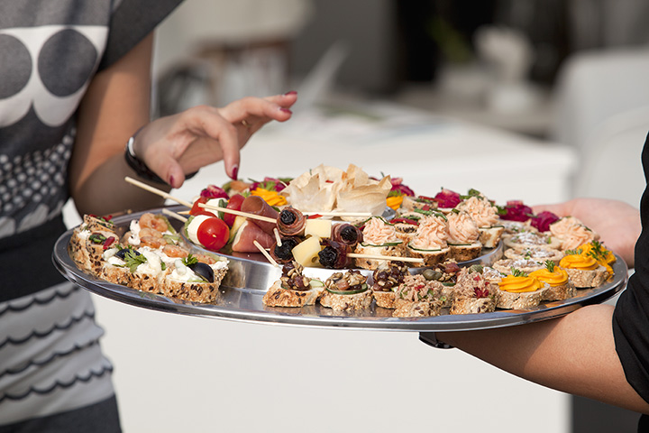 The 10 Best Caterers in Illinois!