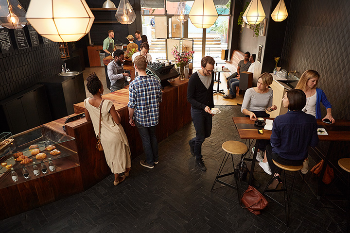 The 10 Coolest Coffee Shops in Illinois!