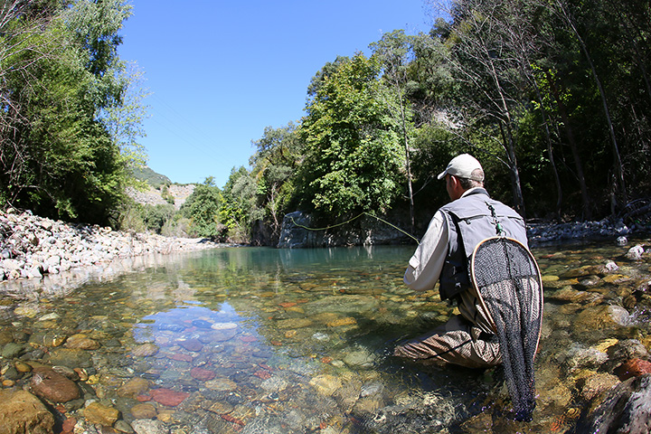 The 5 Best Fly Fishing Spots in Illinois!