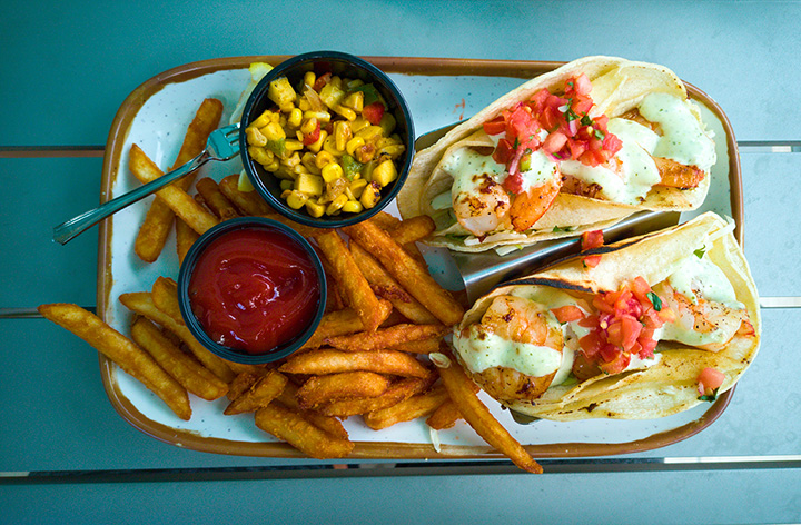 The 10 Best Taco Places in Illinois!