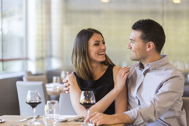 The 10 Most Romantic Restaurants for Valentine's Day in Illinois