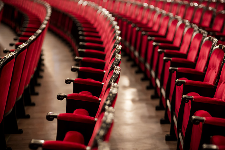 Indiana's 10 Best Live Theater Venues!