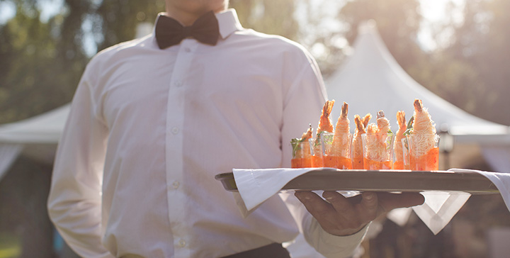 The 10 Best Caterers in Indiana!