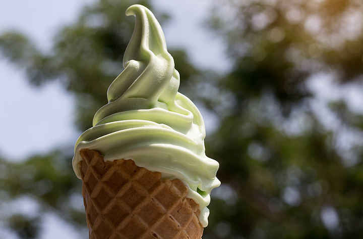 The 10 Best Ice Cream Parlors in Indiana!