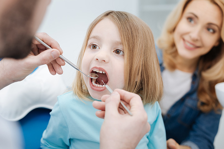 The 10 Best Kid-Friendly Dentists in Indiana!