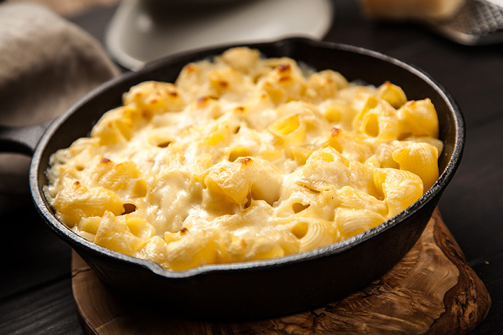 The 10 Best Places for Mac and Cheese in Indiana!