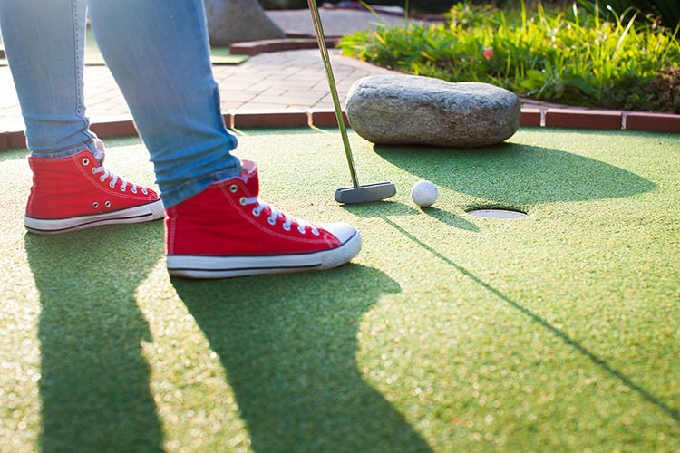 The 10 Best Mini Golf Courses in Indiana!