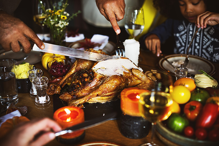 Holiday Guide: The Quintessential Thanksgiving in Indiana