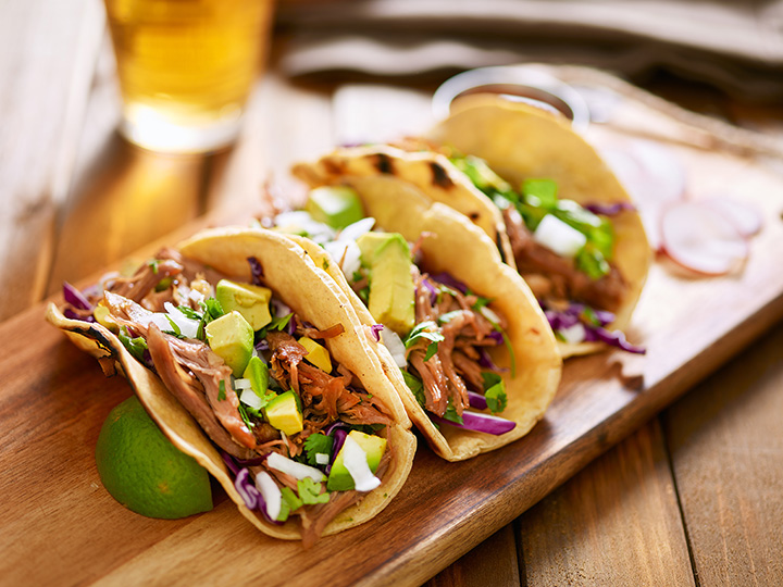 The 10 Best Taco Joints in Indiana!