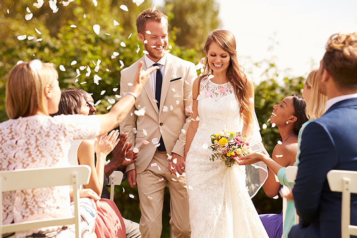 10 Best Wedding Locations in Indiana