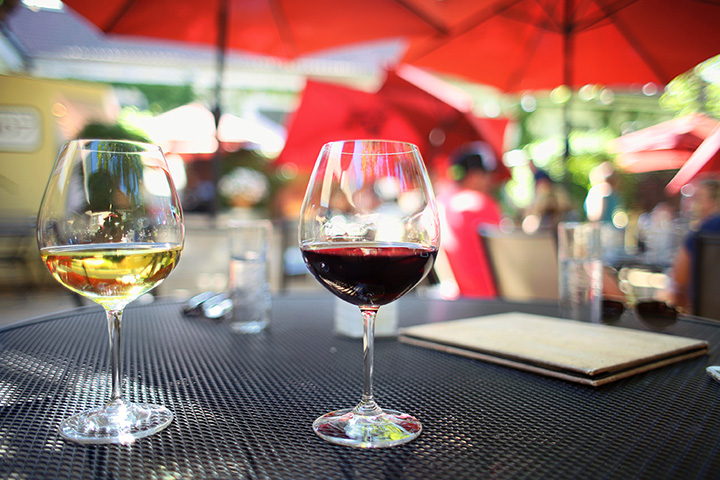 The 10 Best Wine Bars in Indiana!