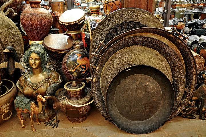 The 9 Best Antique Stores in Kansas!