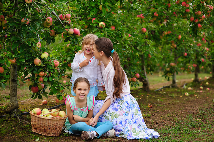The 10 Best Apple Picking Spots in Kansas!