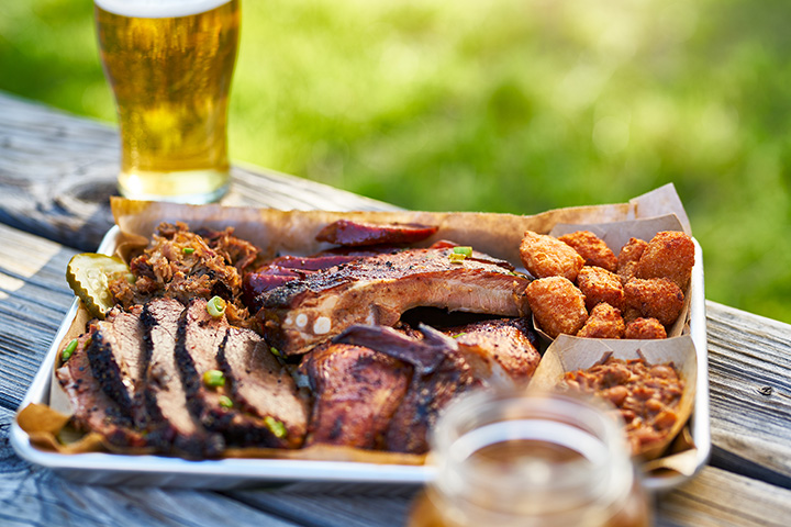 The 10 Best BBQ Joints in Kansas!