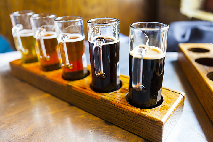 The 10 Best Breweries in Kansas!