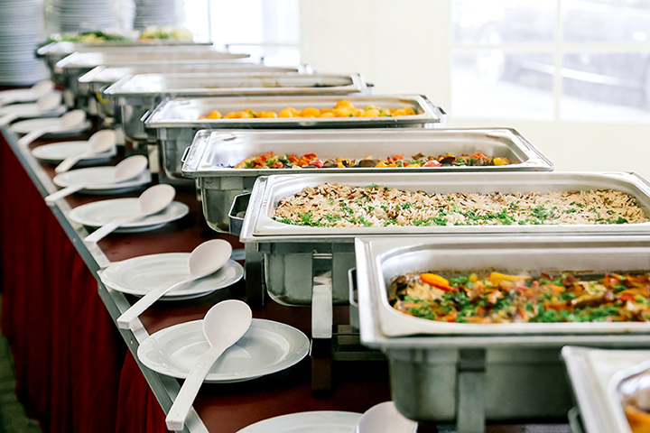 The 9 Best Buffets in Kansas!