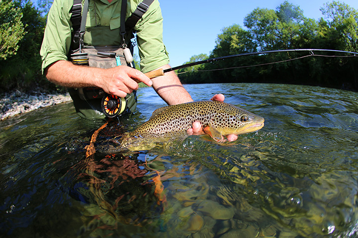 The 7 Best Fly Fishing Spots in Kansas!