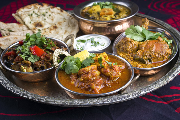 10 Best Indian Restaurants in Kansas