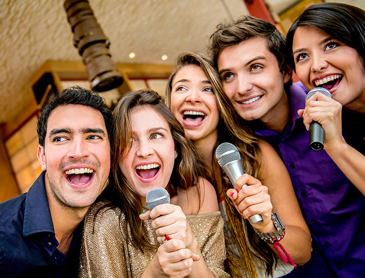The 10 Best Karaoke Bars in Kansas!