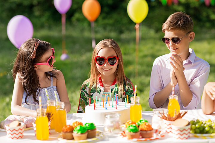 The 10 Best Spots for a Kid's Birthday Party in Kansas!
