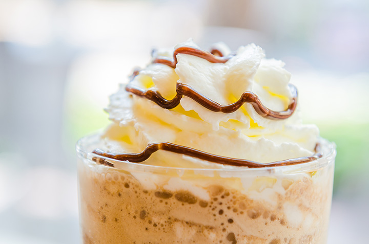 The 10 Best Milkshakes in Kansas!