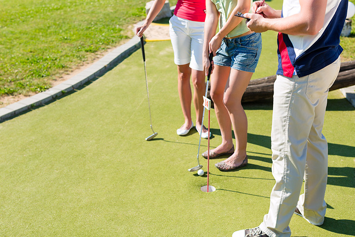 The 10 Best Mini Golf Courses in Kansas!