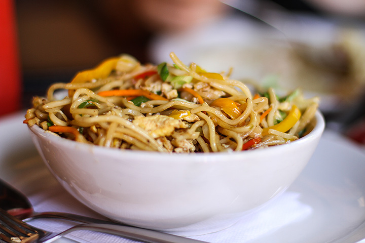 8 Best Noodle Places in Kansas