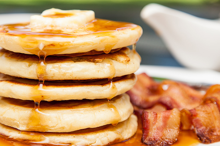 10 Best Pancake Places in Kansas