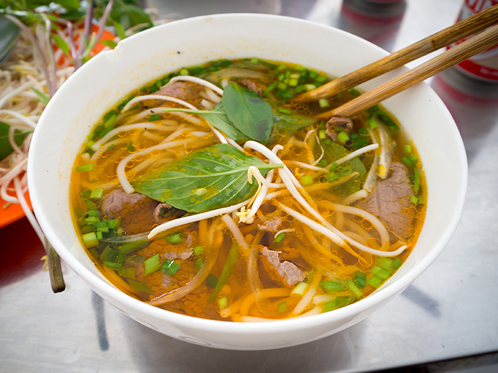 The 10 Best Pho Restaurants in Kansas!