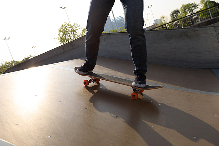 The 10 Best Skate Parks in Kansas!