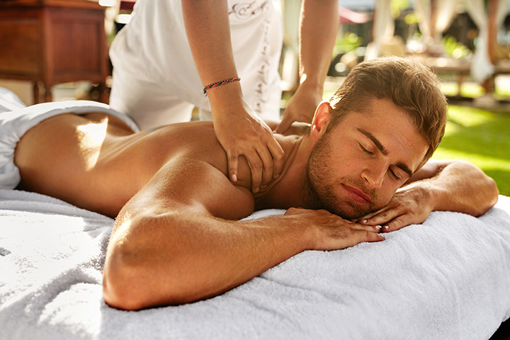 The 10 Best Spas in Kansas!