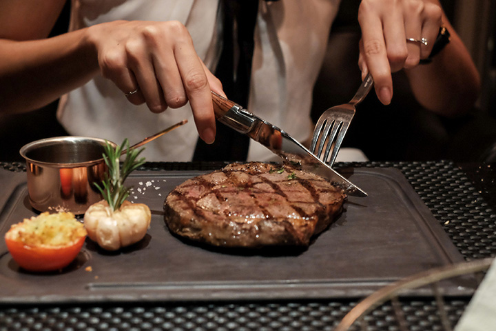The 10 Best Steakhouses in Kansas!