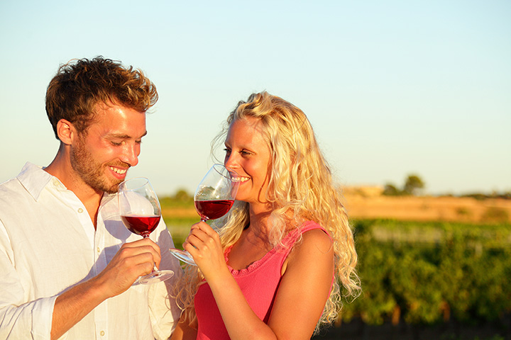 The 10 Best Wineries in Kansas!