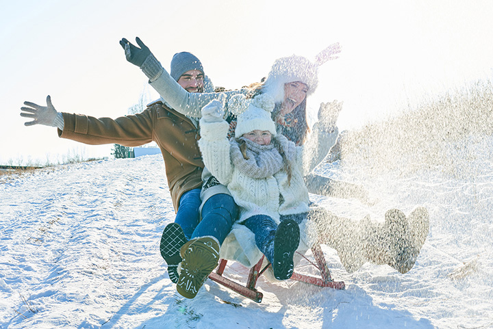 The 14 Best Winter Activities to Do in Kansas!
