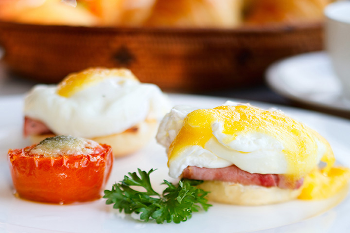The 9 Best Breakfast Spots in Kentucky!