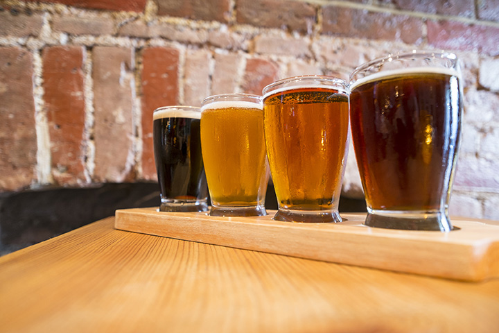 The 10 Best Breweries in Kentucky!