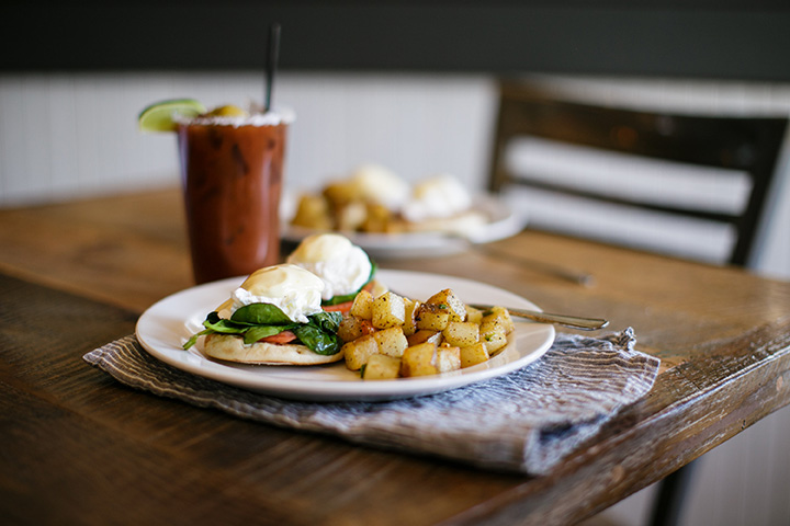 The 10 Best Brunch Spots in Kentucky!